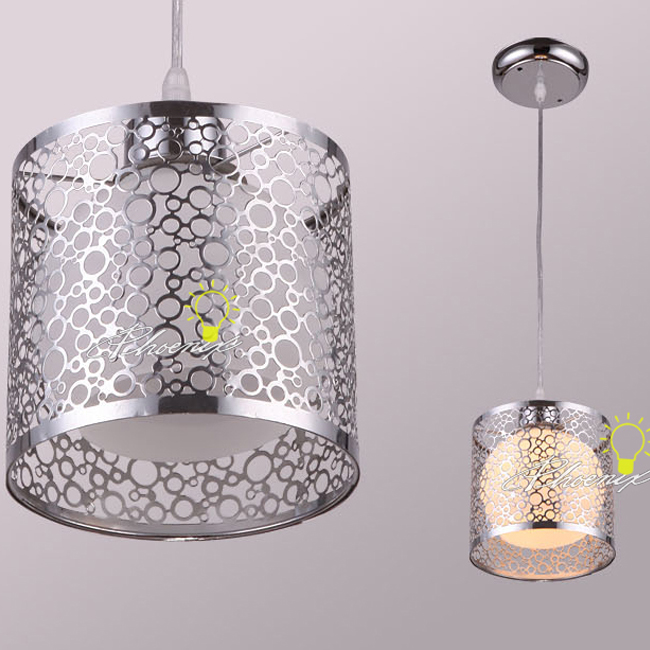 Modern carved metal and glass pendant lighting browse