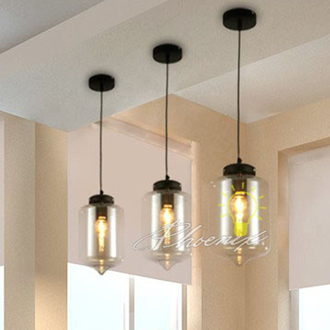 LOFT Glass Jar Pendant Lighting 7750 Browse Project Lighting And Modern Lig