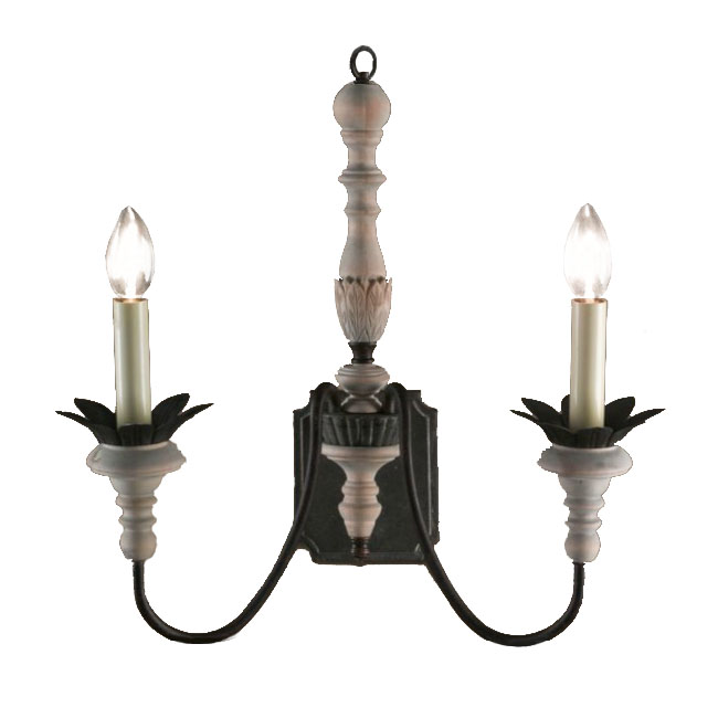 Antique Wood Wall Lamps : Antique Heavy Glass And metal Wall Sconce 9879 : Browse Project Lighting and Modern Lighting ...