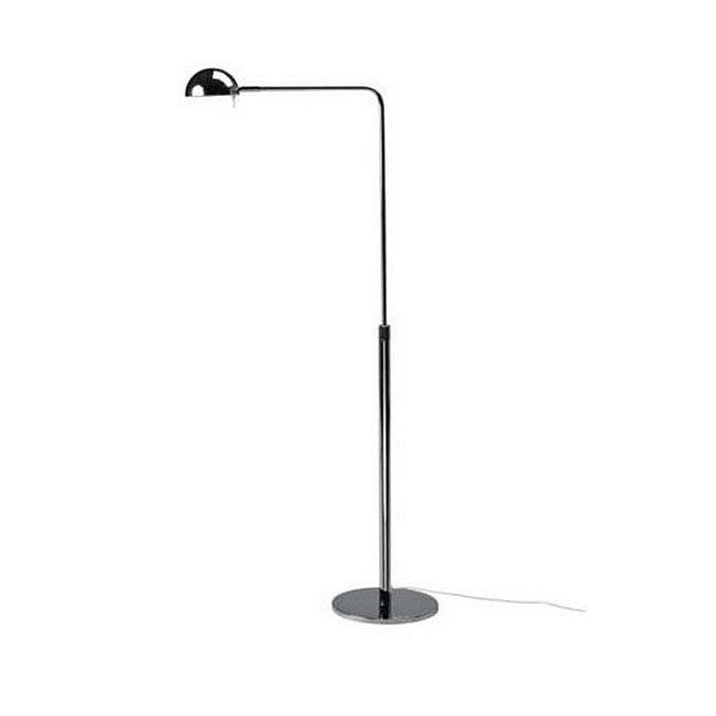 Modern ikea phx cotton paper shade floor lamp 10546 browse project lighting and modern - Paper floor lamp ikea ...