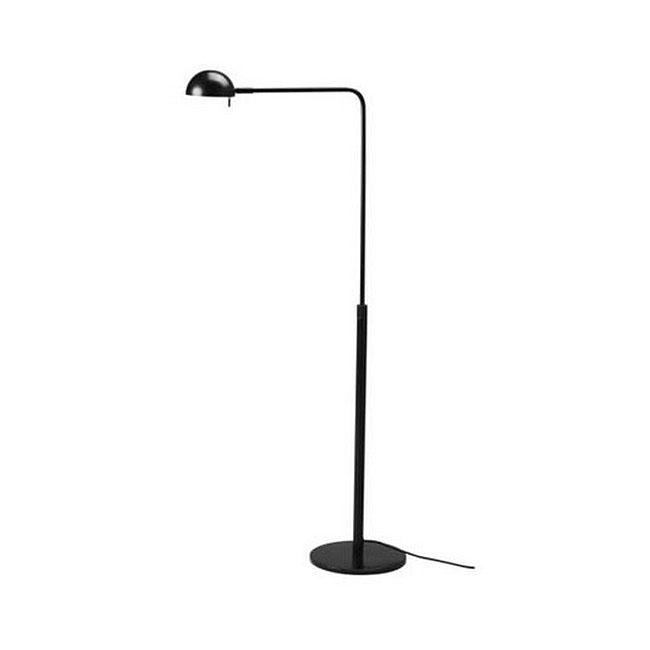 Modern Metal Floor Lamp: Modern IKEA BLANK Metal Floor Lamp 10543 : Browse Project