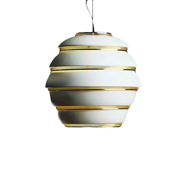 Modern Beehive Pendant Lighting 11544 : Browse Project