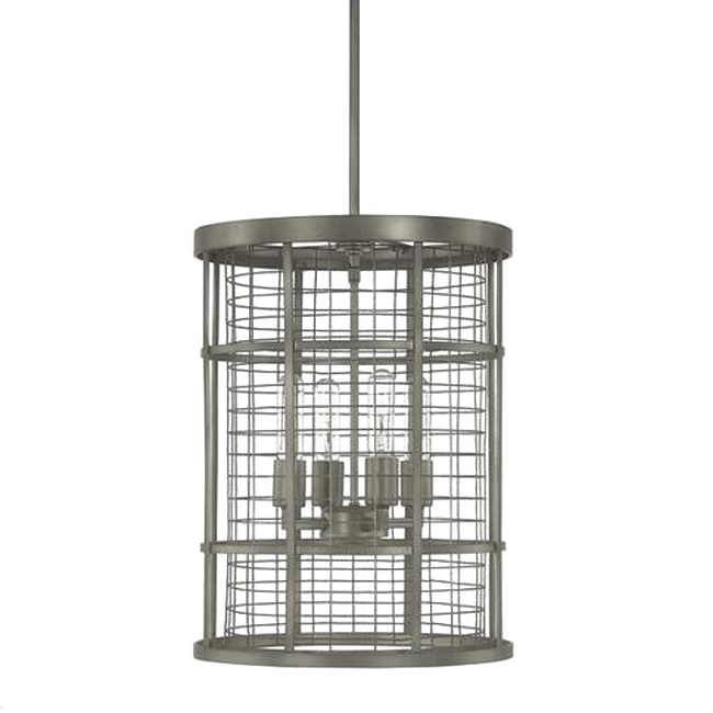 Carson 4 Light Pendant Lighting 15242