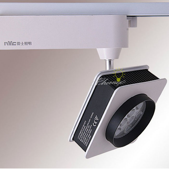 12v Led Track Lighting Systems: 12V-12W/24W/30W Modern LED Track Lighting 7630 : Browse