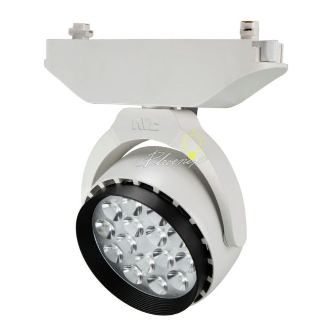 30w Led Track Lighting Fixtures: LED 30W 3000/4000K Track Lighting 7632 : Browse Project