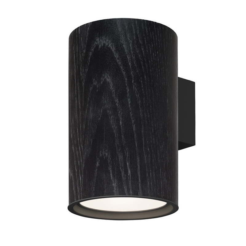 Wood Wall Sconce 19195