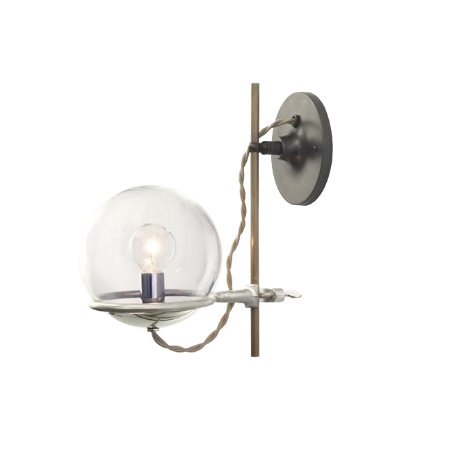 Orbit Wall Sconce 12418 Browse Project Lighting And