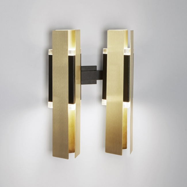 Excalibur 2 Wall Sconce 17000