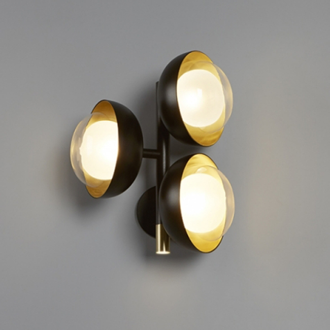 Tooy Muse Wall Sconce 17013