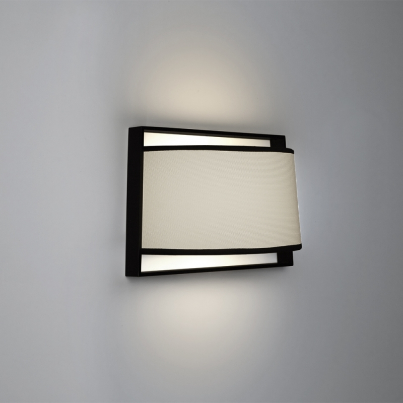 Tooy Macao Wall Sconce 17021