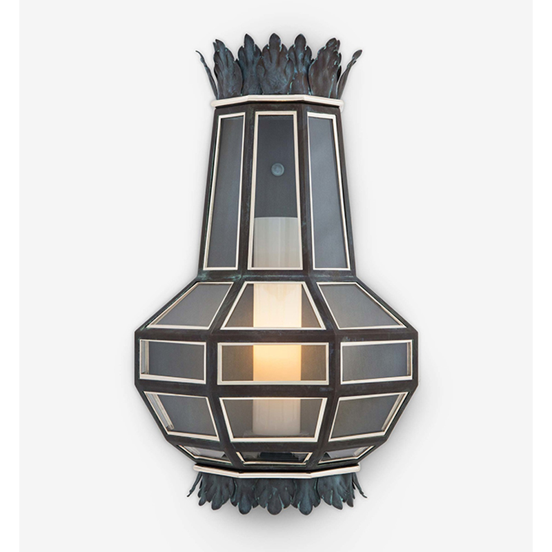 Needles Wall Sconce 18141